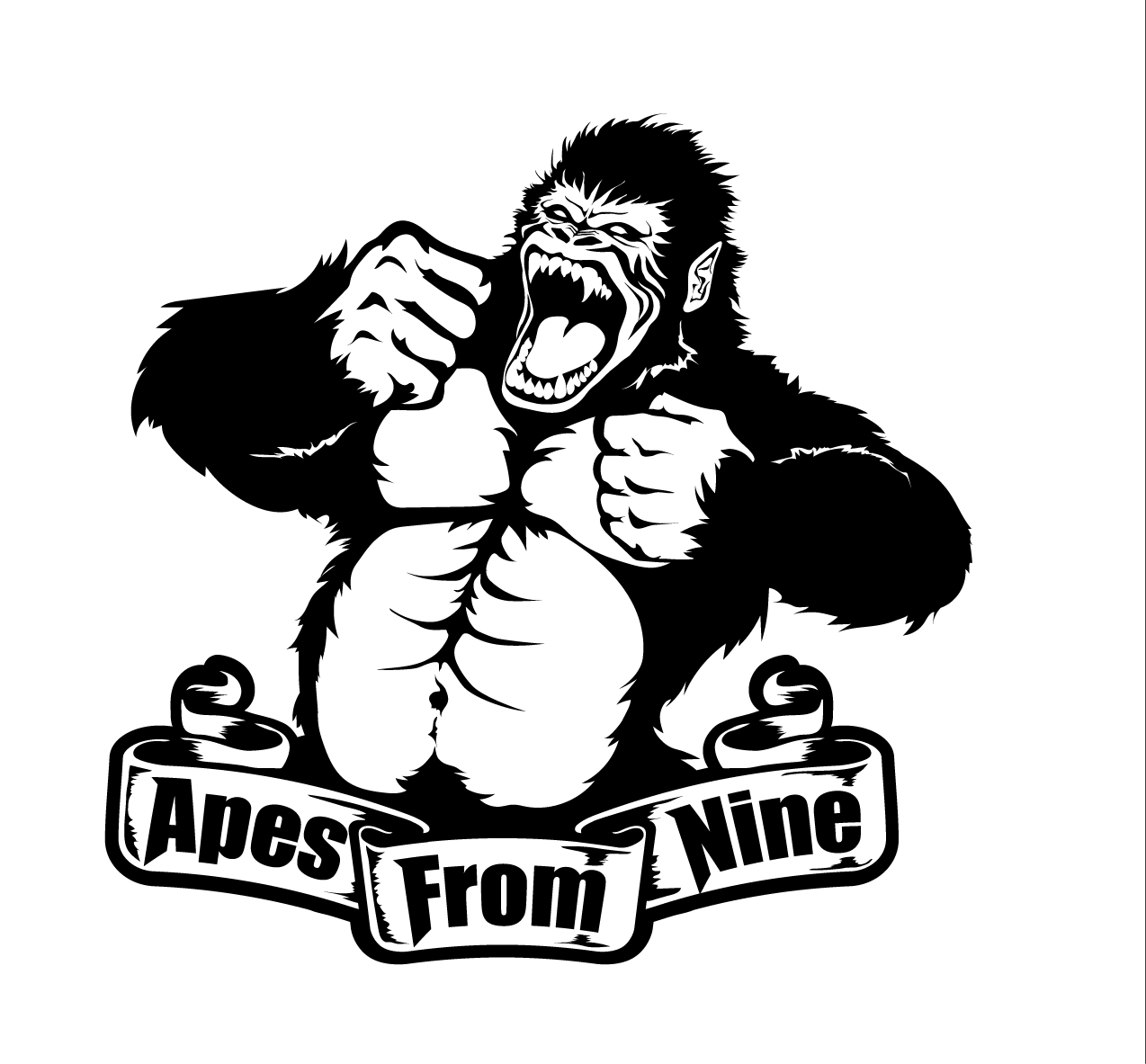 Apes From Nineのイメージ
